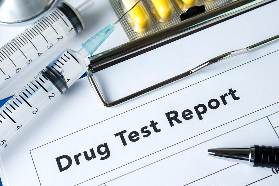 dot drug testing in houston report